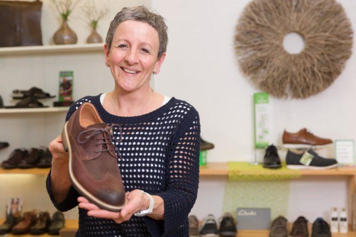 Cornelius Gesunde Schuhe Komfortschuhe Verkauf