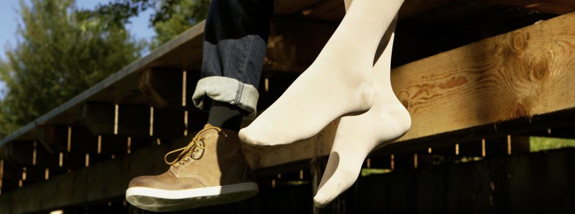 Cornelius Gesunde Schuhe Kompressionsstrümpfe