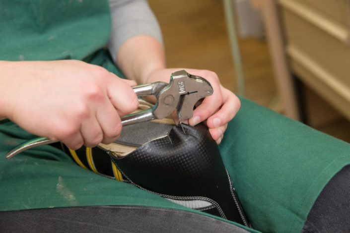 Cornelius Gesunde Schuhe Maßschuhe Herstellung