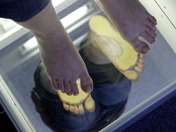 Cornelius Gesunde Schuhe Scan