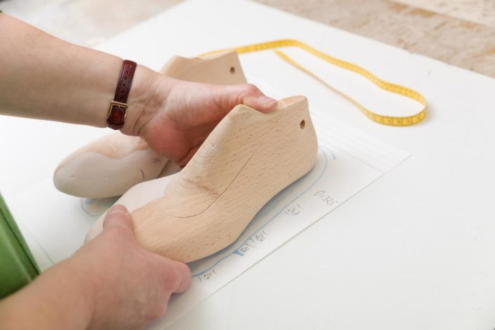 Cornelius Gesunde Schuhe Maßschuhe Leistenherstellung